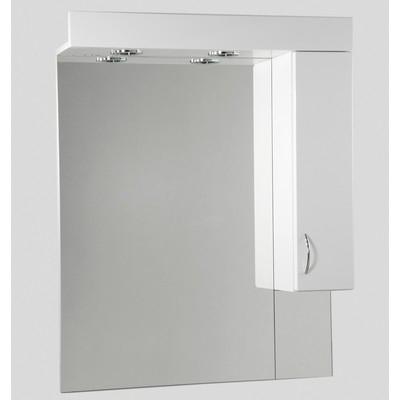 HB Standard 75SZ tükör világítással szekrénnyel SC75SZ