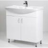 HB Standard 85 fürdőszobaszekrény mosdóval