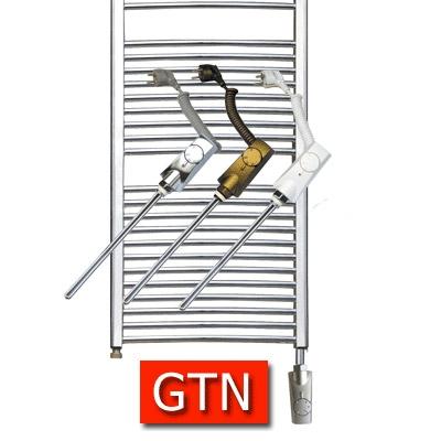 Heatpol GTN fehér fűtőpatron 300W