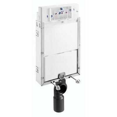 Jika BWS beépíthető fali WC tartály tégla falba