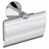 Jika Heritage fedeles WC papír tartó króm