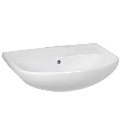 Jika Lyra Plus fali mosdó csaplyuk nélkül 50 cm fehér