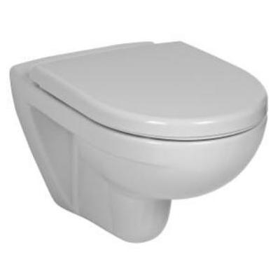Jika Lyra Plus fali WC csésze mélyöblítésű fehér