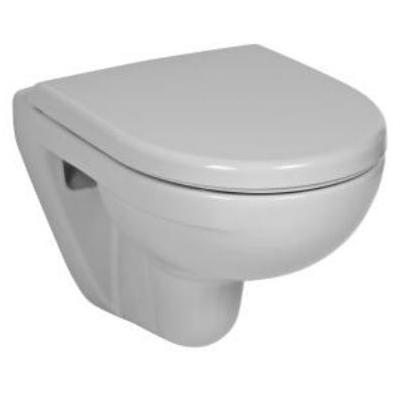 Jika Lyra Plus kompakt fali WC csésze mélyöblítésű fehér