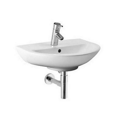Jika Mio beépíthető mosdó 65 cm fehér