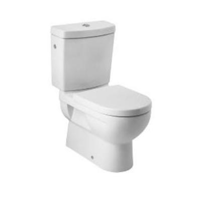 Jika Mio monoblokkos WC csésze VARIO kifolyású