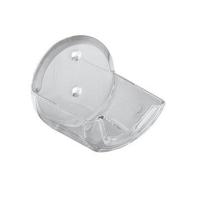 Kludi Standard fix fali zuhanytartó műanyag