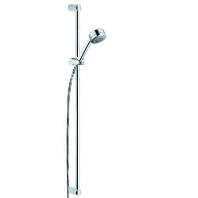 Kludi Zenta 2S zuhany garnitúra 900 mm króm