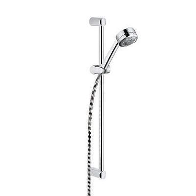 Kludi Zenta 3S zuhany garnitúra 600 mm króm