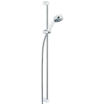 Kludi Zenta 3S zuhany garnitúra 900mm fehér