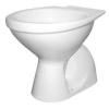 Kolo Idol mélyöblítésű alsó kifolyású WC csésze fehér