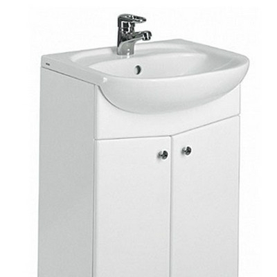 Kolo Nova beépíthető mosdó szekrénnyel komplett 65x48 cm FK29002