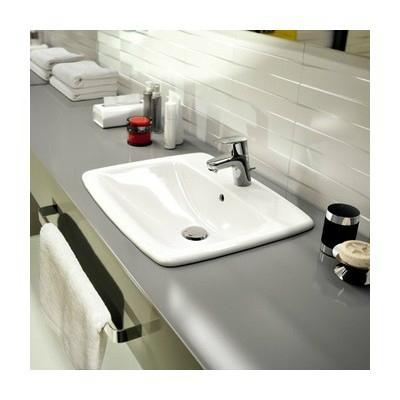 felülről beépíthető mosdó Kolo Nova Pro felülről beépíthető mosdó 55x45 cm FK31856 felülről beépíthető mosdó