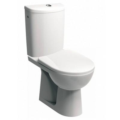 Kolo Nova Pro monoblokkos WC tartály íves fehér