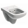 Kolo Nova Pro öblítőperem nélküli szögletes fali WC csésze mélyöblítésű