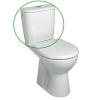 Kolo Nova Top monoblokkos WC tartály