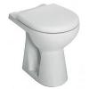 Kolo Nova Top Pico monoblokkos WC csésze hátsó kifolyású