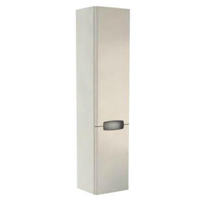 Kolo Rekord magas kiegészítő szekrény fürdőbe fehér fehér