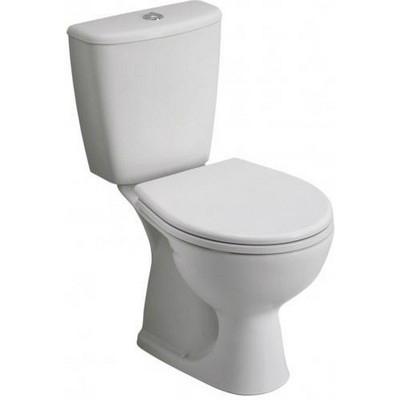 Kolo Rekord monoblokkos WC szett alsó kifolyású