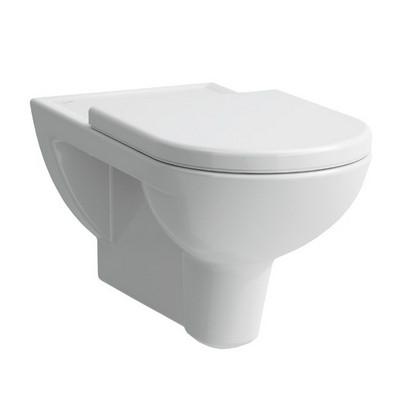Laufen Pro mélyöblítésű hátsó kifolyású fali WC csésze fehér
