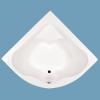 M-acryl SAMANTA sarokkád akril 150X150-es