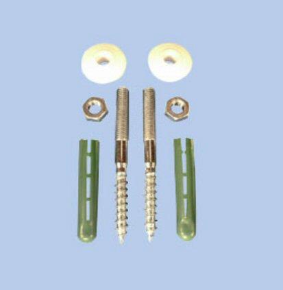 mosdórögzítő csavar 10×125 mm 1PÁR/csomag