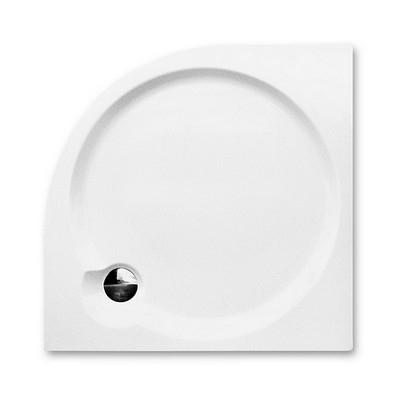 Roltechnik Dream-P 800 íves zuhanytálca fehér