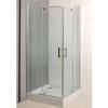 Roltechnik  Toledo szögletes zuhanykabin