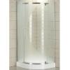 Roltechnik  Point íves zuhanykabin 900 mm-es jobbos