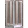Roltechnik  SPCS2 szögletes zuhanykabin 900 mm-es