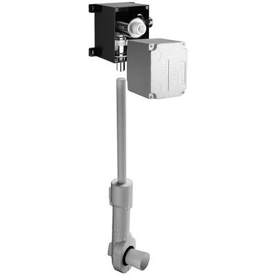 Schell Compact II falba építhető WC öblítőszelep 011940099