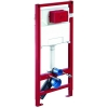 Schell Montus C 120 beépíthető WC szerelőkeret 030570099