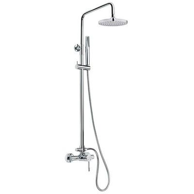 Teka ALAIOR zuhanyrendszer komplett 55.298.02.00