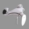 Teka MC-10 PLUS fali zuhanycsaptelep zuhanyszettel króm