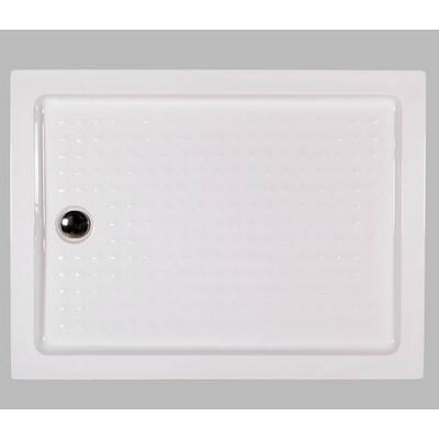 Wellis akril magas zuhanytálca téglalap 120x80 cm WC00336