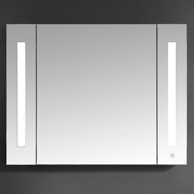 Wellis Canaria tükrös felső szekrény LED világítással 80 cm WB00324