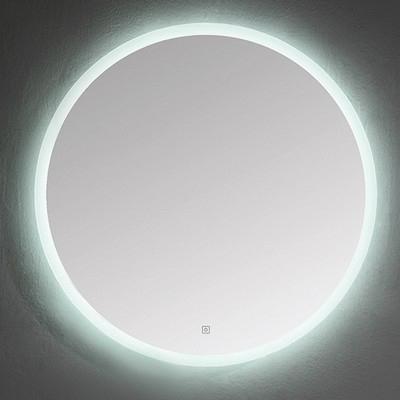 Wellis Pico kerek tükör LED világítással 75 cm WB00327